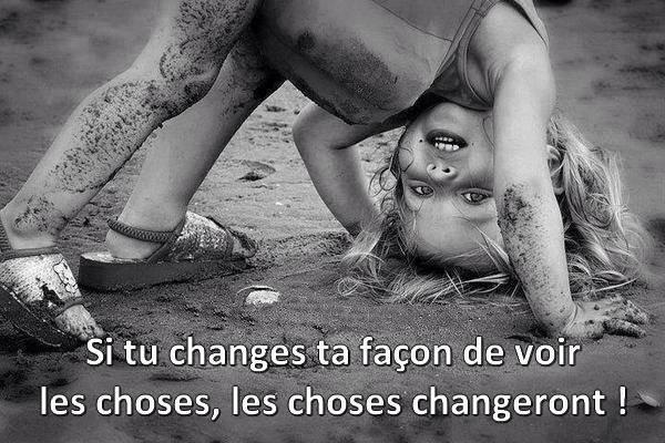 09-Les changements