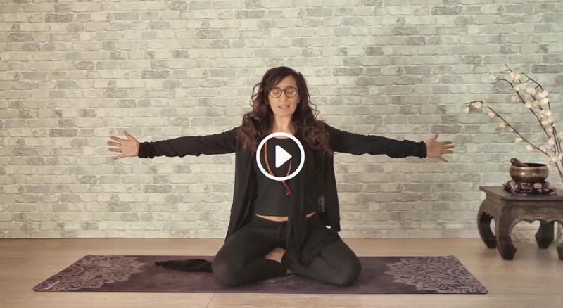 Concrètement, comment se soigne t-on avec la yoga thérapie ?